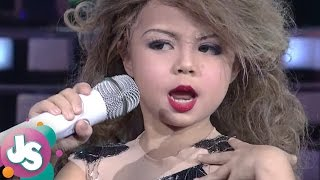 Is 7-Year-Old Taylor Swift / Selena Gomez Impersonator Xia Vigor Over-Sexualized? - Just Sayin