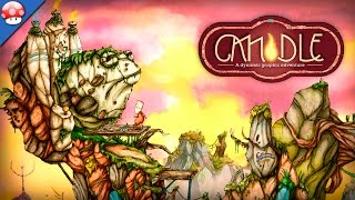 Candle gameplay PC HD [1080p 60fps]