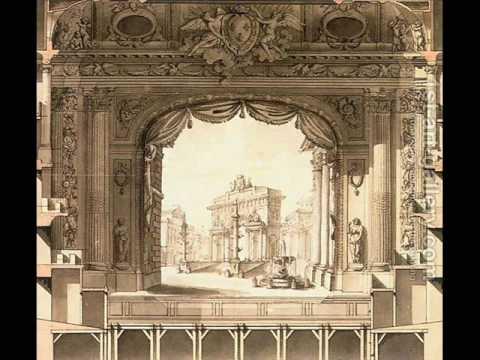 Vivaldi- Ottone in villa, RV 719: Geloisa, tu gia rendi l'alma mia
