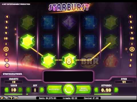 Tjene penger på spilleautomater på nett oslo