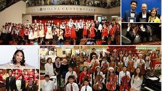 Masaki School of Music: 2016 Highlights