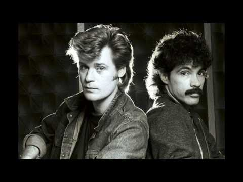 "Hall & Oates - Private Eyes (DJ Moch's 12"" Extended Dance Remix)"