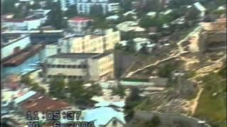Фильм про отпуск на море 2004 год Севастополь