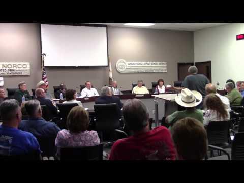 MVI 0040 City Council meeting  9/15/2015 Part 2
