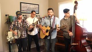 The Rayo Brothers - Major Tom (Coming Home) - (Peter Schilling Cover)