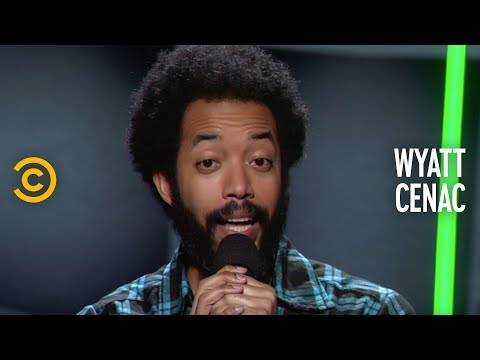 Wyatt Cenac Knows Why More People Don't Vote