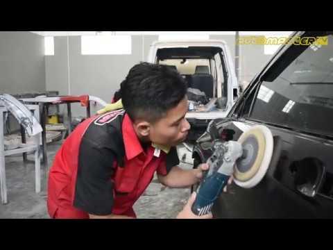 AUTOMASTER, Bengkel Mobil Terbaik di Kota Bandung!