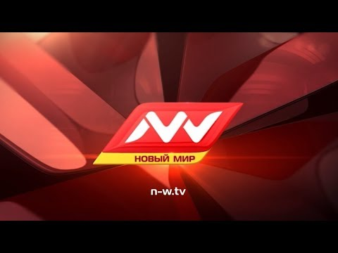 New World TV channel - Promo - English