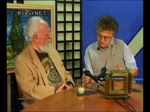 Luc Sala interviews Robert Anton Wilson on Illuminatus Trilogy, Oct. 2000