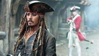Пираты Карибского моря: Мертвецы не рассказывают сказки. Первый русский трейлер 2017