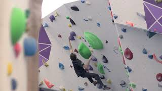 Training For Olympic Climbing - CD Teaser