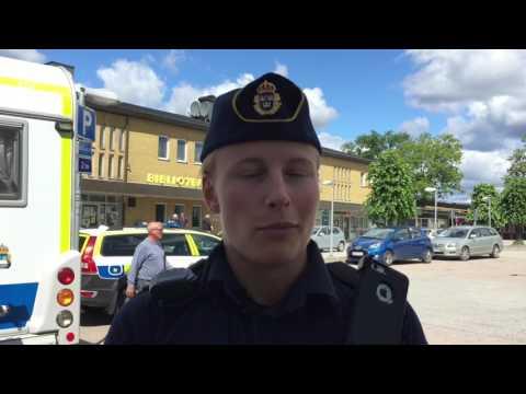 Polisen arbetar för ökad synlighet i Dalsland