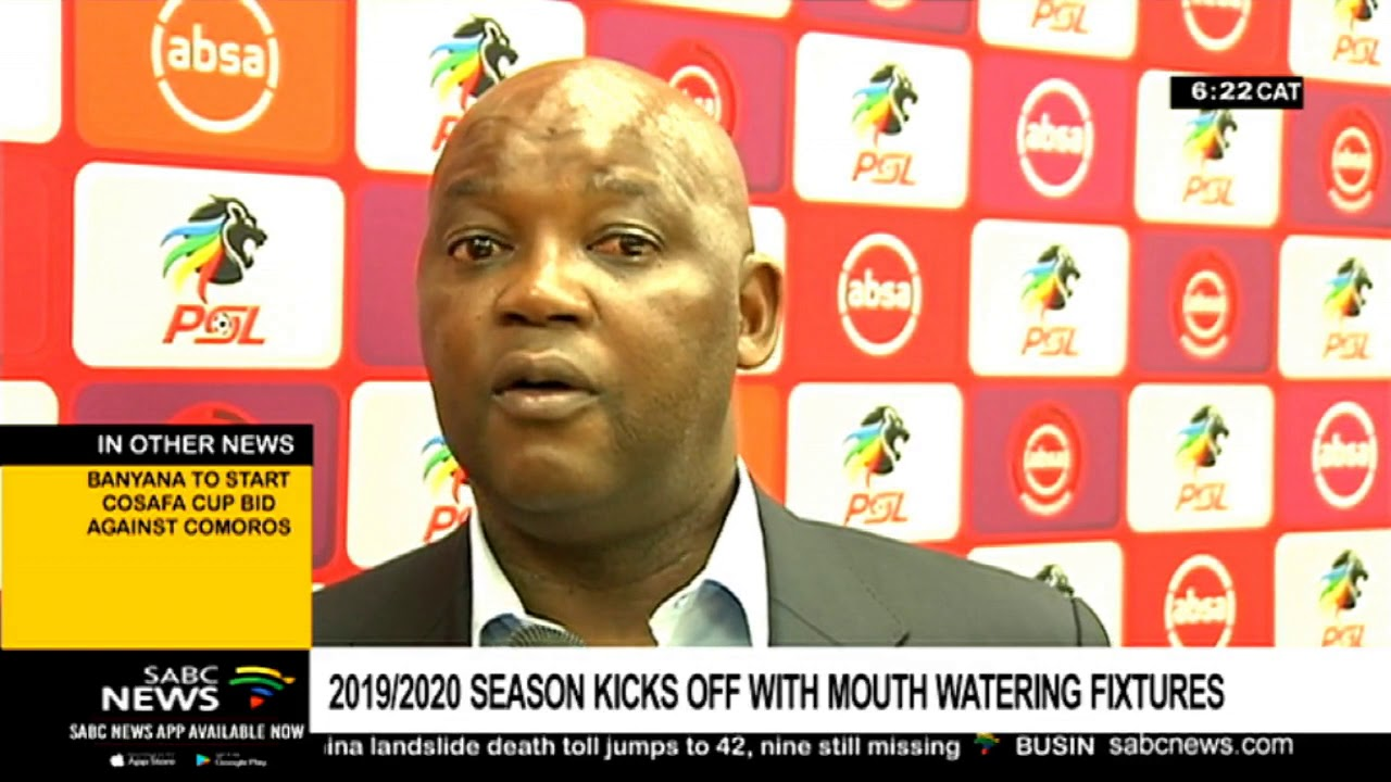 2019/2020 season kicks off with mouth watering fixtures