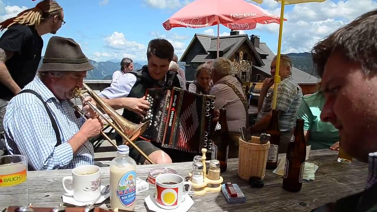 Bayern Volksmusik