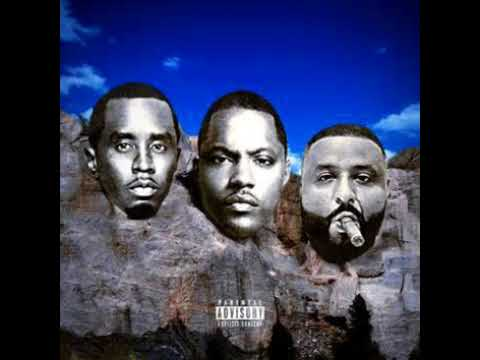 Mase - Rap Rushmore ft  Puff Daddy & DJ Khaled (NEW SONG 2017)