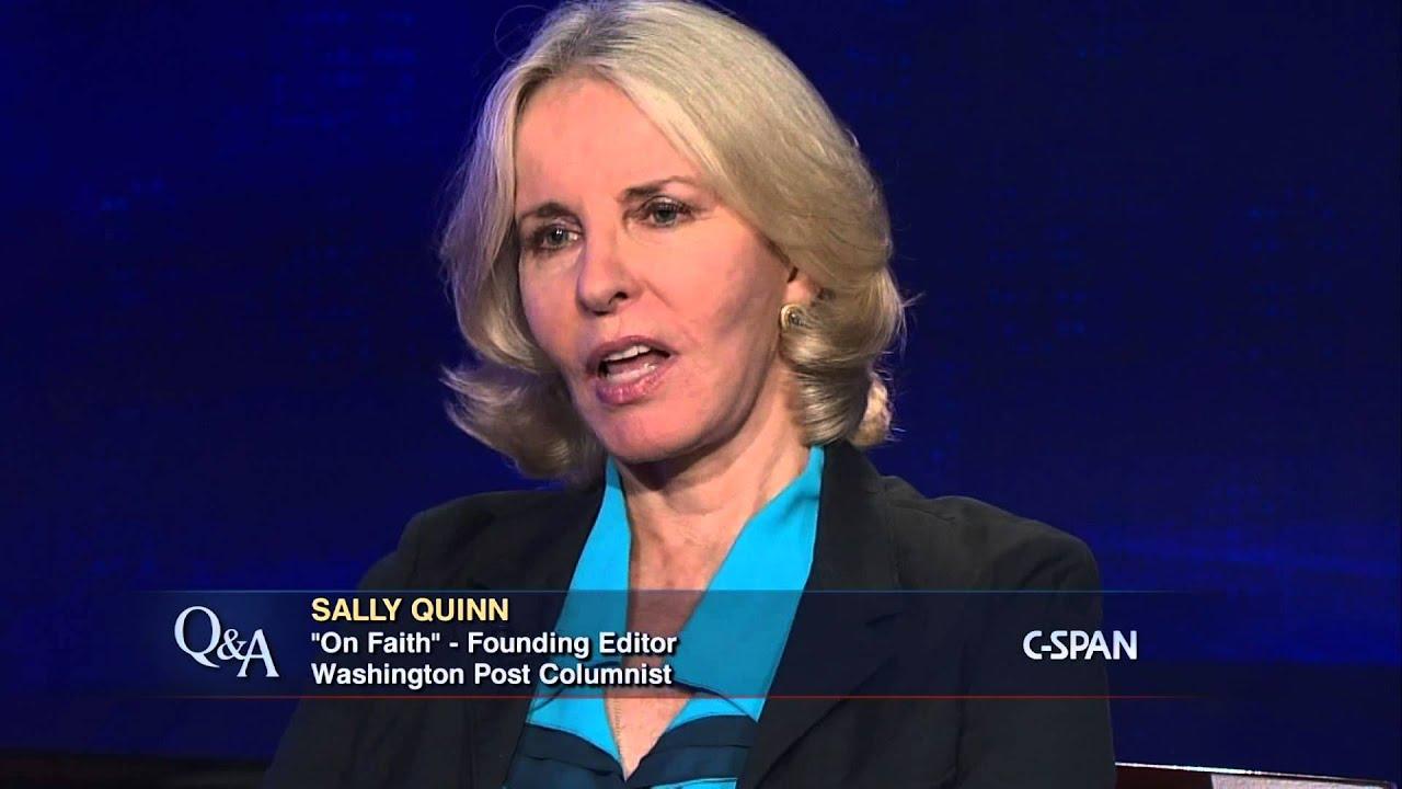 Download Sally Quinn discusses husband Ben Bradlee's health (C-SPAN)