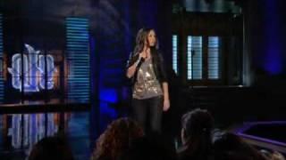 Lopez Tonight - Anjelah Johnson