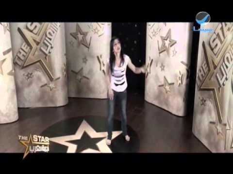 #نجمة_العرب: متسابقات دبي .. ولأول مرة آداء شبيهة نبيلة عبيد الفنانة ريم حمدان