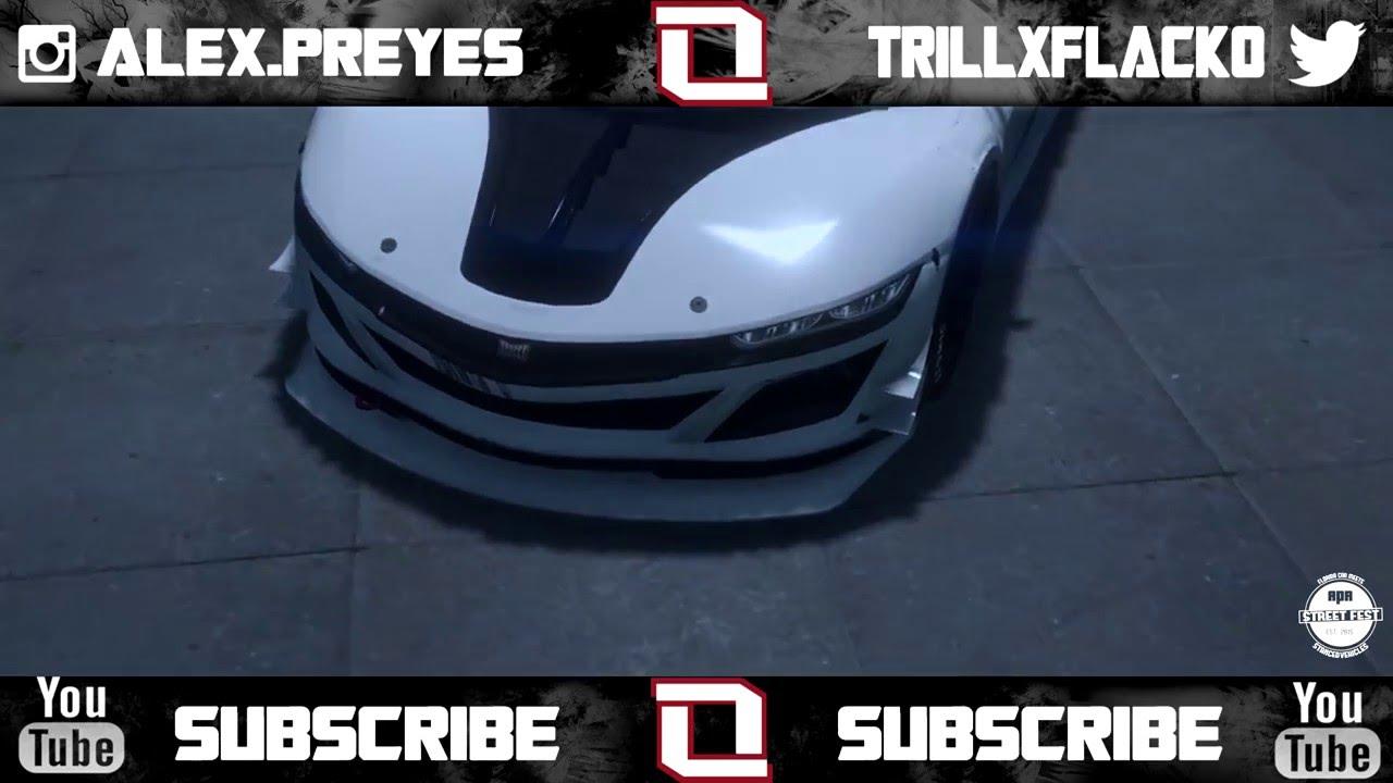 Gta 5 Car Meet Jester Bmw I8 Alex Pr Youtube
