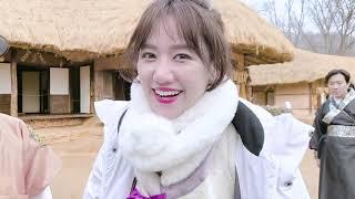 (한) Nhóm Bố Già xem bói kiểu Hàn Quốc 웹드라마 Bố Già 팀이 한국에서 보는 한국식 점괘