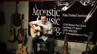 YouTube動画:Brooks Robertson - Funky Junk / Jiffy Jam / Blue Finger