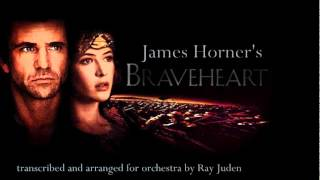 Braveheart Suite for Orchestra