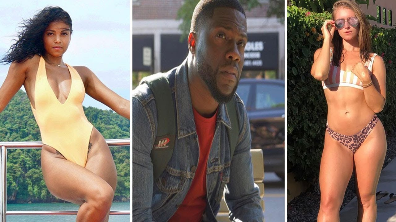Kevin Hart is OUT the HOSPITAL & the CHEATING SCANDAL is about to START