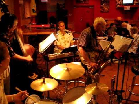 A Night in Tunesia Metro Connection Sarasota Florida Bacalao 2009