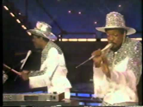 Outstanding - The Gap Band