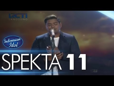 Image of ABDUL - YOU ARE THE REASON (Calum Scott) - Spekta Show Top 5 - Indonesian Idol 2018