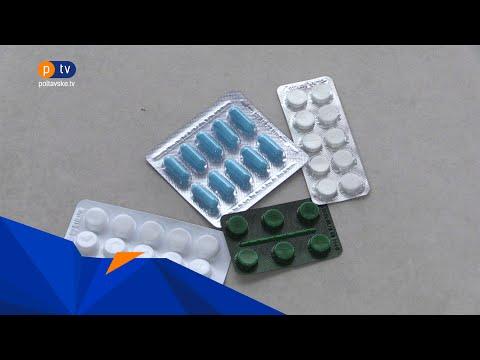 Полтавське ТБ: На Полтавщині не виявили жодного випадку фальсифікації лікарських засобів