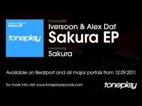 Iversoon & Alex Daf - Sakura