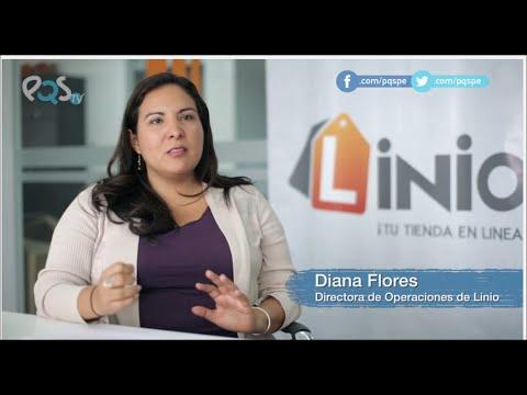 ¿Cuál es el alcance del E-commerce en el Perú? - Diana Flores