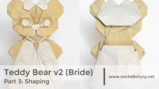 YouTube thumbnail for Teddy Bear v2 (Bride)