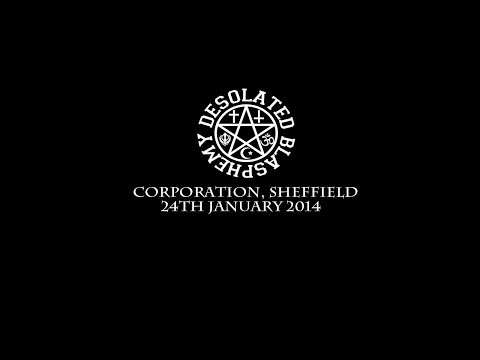 DESOLATED (FULL SET) - Corporation, Sheffield