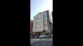 군포시 당동 4층 근린주택/인천 중산동 토지-경매물건