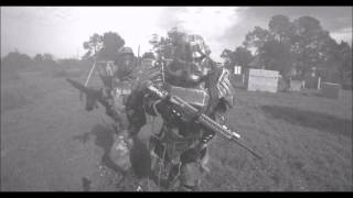 Real Life Fallout 4 Fan-Made Trailer (Airsoft Parody)