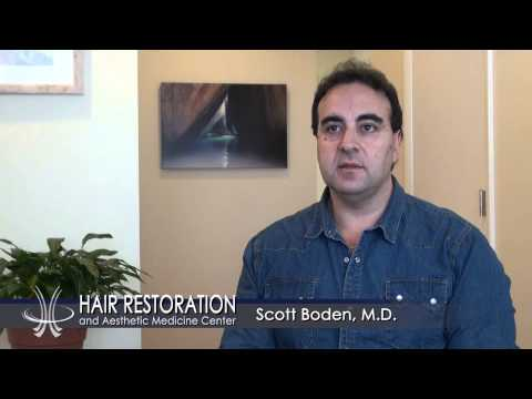 Hair Transplant Testimonial - Hartford, CT