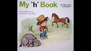 My H Book