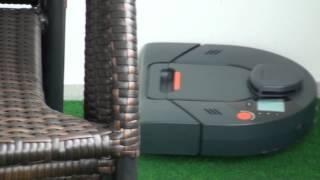 видео Тестовый Neato XV-21