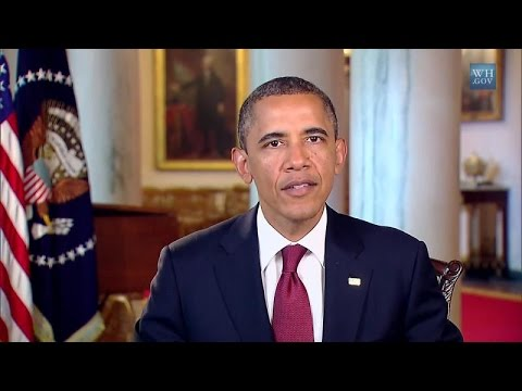 Obama Calls For Paid Sick Leave Law