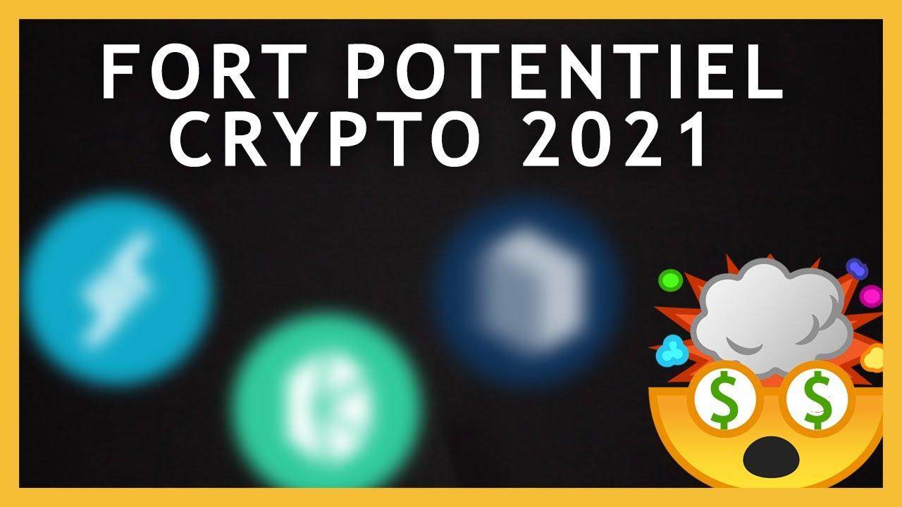 CRYPTO MONNAIE qui peuvent EXPLOSER en 2021 : MA méthode !