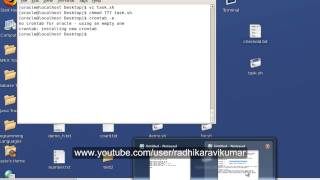 Unix: CRONTAB part-2