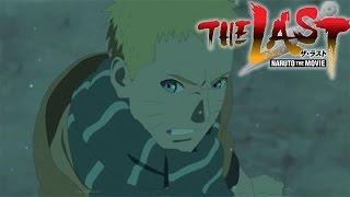 THE LAST: NARUTO THE MOVIE - TRAILER OFICIAL