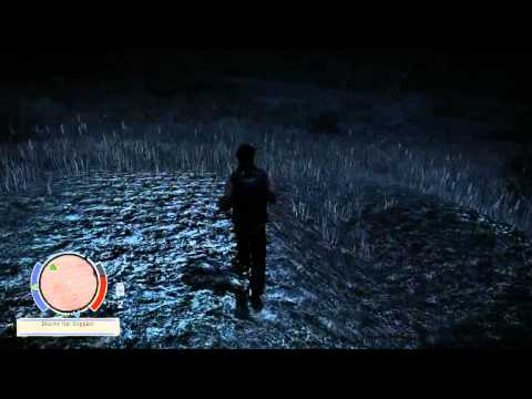 Preview a Game for John Foo - Episode 2 - State of Decay, Again