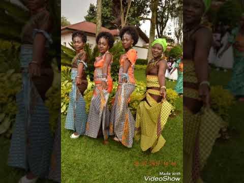 Kizunguzungu by la grace cbce Ivatama Butembo