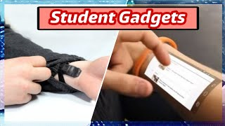 Top 5 Cheating Gadgets For Students On Amazon (Part 5 ) | Electronic Technology 2018 | Divraksha