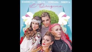 Simonetta Spiri, Greta Manuzi, Verdiana & Roberta Pompa - L
