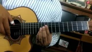 Requinto Loca Pasion (Arreglos) Trio Los Jaibos, Como requintear Loca Pasion Trio Los Jai ...