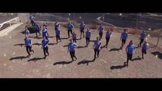 Kalgoorlie Dancers Meghan Trainor Me Too
